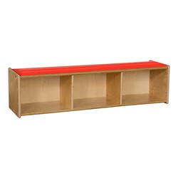 Reading Bench w/o Drawers