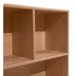 Maple Folding Storage Unit