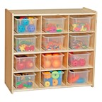 Classroom Cubbies & Daycare Cubbies