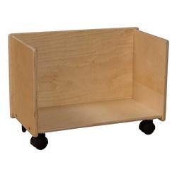 Mobile Block Cart