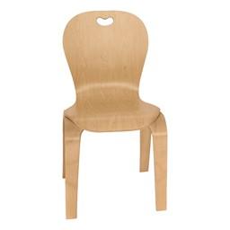 Bentwood Teacher's Chair