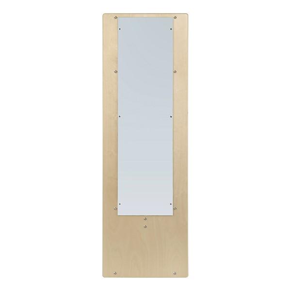 Dress-Up Center w/ Mirror - Mirror