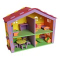 Doll House EVA Foam Puzzle