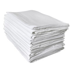 Daycare Machine Washable Cotton Cot Blanket - Multiple blankets shown