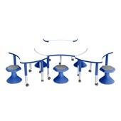 Preschool Table & Chair Sets