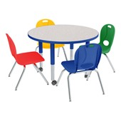 Childrens' Chair & Table Sets