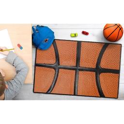 The Basketball Rug
