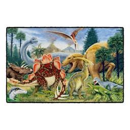 Dinosaurs Alive Rug