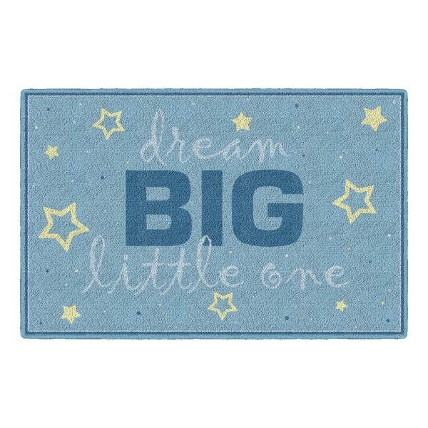 Big Dreams Rug - Blue