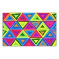 Dancing Triangles Rug™