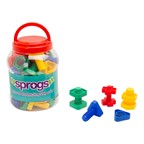 Sale Manipulatives