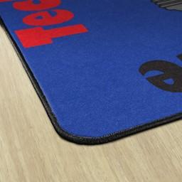 Gears Classroom Rug