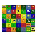 Big Blocks Playtime Rug