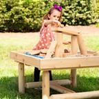 Outdoor STEM Furniture
