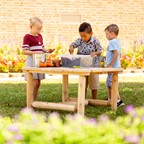 Outdoor STEM Furniture