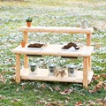 Outer Spaces Wooden Mud Kitchen - SO