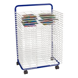 "Art Drying Rack (23 3/4"" W x 17 1/2"" D x 38"" H)"