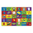 My First Spanish Lessons Rug™