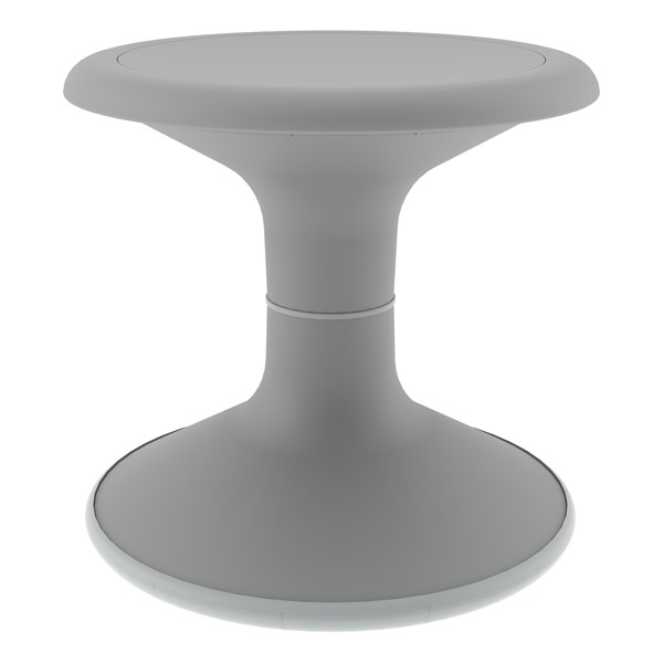 """Kids Active Motion Stool - 12"""" Seat Height - Gray"""