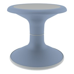 """Kids Active Motion Stool - 12"""" Seat Height - Powder Blue"""