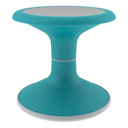 """Kids Active Motion Stool - 12"""" Seat Height - Teal"""