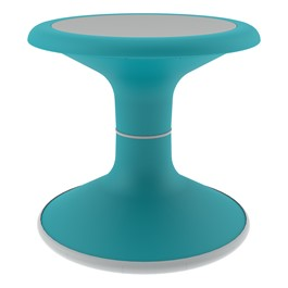 """Kids Active Motion Stool - 12\"""" Seat Height - Teal"""