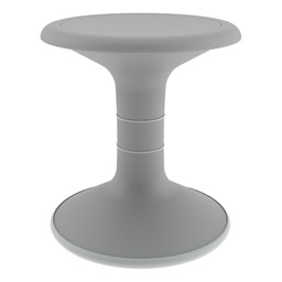 """Kids Active Motion Stool - 14"""" Seat Height - Gray"""