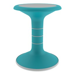 Kids Active Motion Stool - Teal