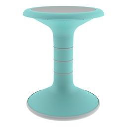 Kids Active Motion Stool - Turquoise