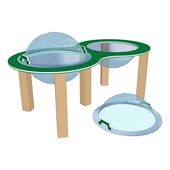 Water Activity Tables