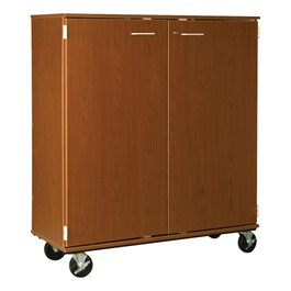 Instrument Folio Storage Cabinet