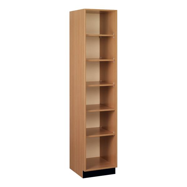Stevens Industries Tall Storage Cabinet