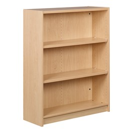 "Single-Faced Adjustable Shelving - Starter Unit (47"" H)"