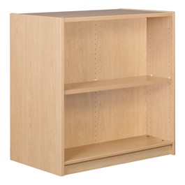 "Double-Sided Adjustable Shelving - Starter Unit (39"" H)"