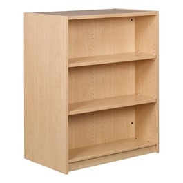 "Double-Sided Adjustable Shelving - Starter Unit (47"" H)"