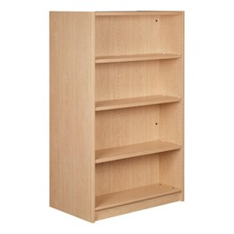 "Double-Sided Adjustable Shelving - Starter Unit (61"" H)"