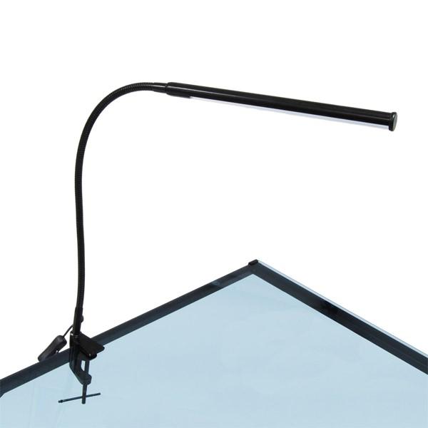 LED Bar Lamp - Black