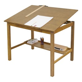 "Americana II Drafting Table (48"" W x 36\"" D)"