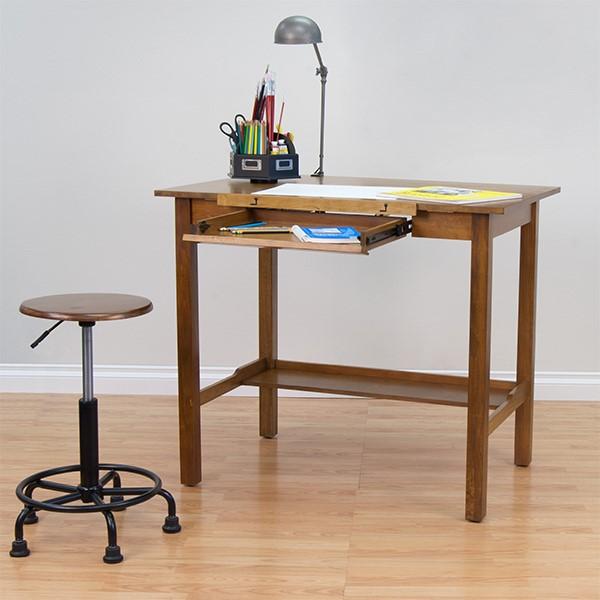 "Americana II Drafting Table (42"" W x 30"" D)"