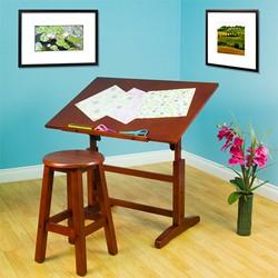 Creative Table & Stool Set