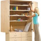 Organizational Systems & Storage