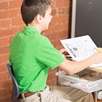 Traditional & Alternative Seating