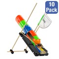 Ping Pong Ball Launcher Activity - Pack of 10