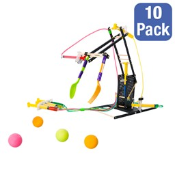 Advanced Hydraulic Arm Activity - Pack of 10