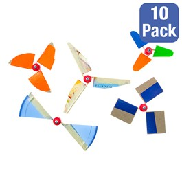Air Racer Activity - Pack of 10