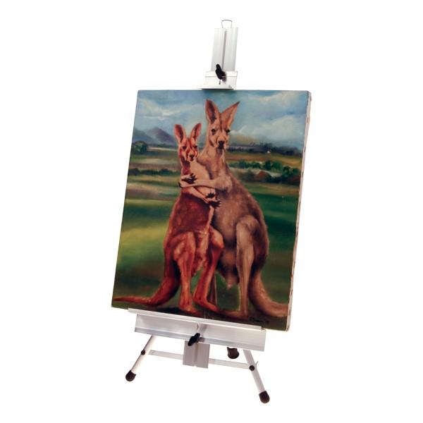Art Class Tabletop Easel
