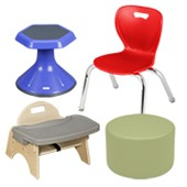 Toddler & Infant Chairs