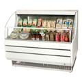 Refrigerated Open Display Case