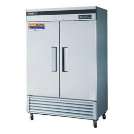 Reach-In Super Deluxe Series Solid-Door Refrigerator (49 Cubic Ft.)