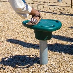 Playpod Pedestal